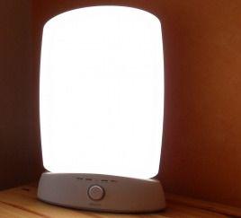 lichttherapie lampe