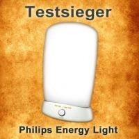 philips lichttherapie lampe